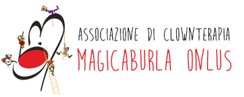 Clownterapia Roma Magicaburla Logo