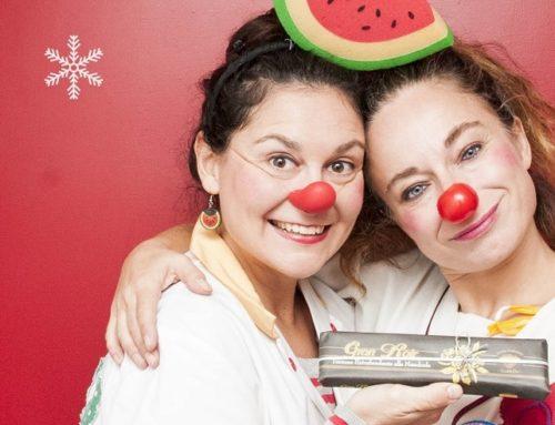 Torroni solidali Natale 2019